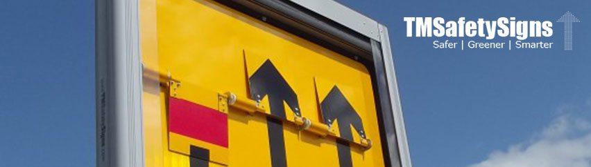 New TM Safety Header