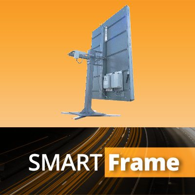 TM SafetySigns SMART Frame Products Sign Manufacture