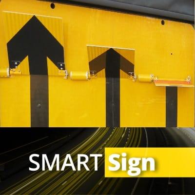 SMART Sign