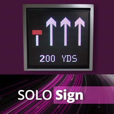 Solo Sign