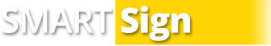 Smart Sign Title